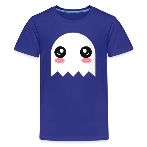 Boo the Ghost - HD Collection - Kids' Premium T-Shirt