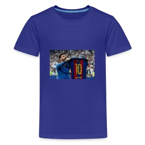 Messiabrizshop.com - Kids' Premium T-Shirt