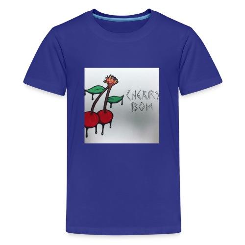 IMG 20171125 161703 - Kids' Premium T-Shirt
