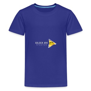 Golden Ark Represent - Kids' Premium T-Shirt