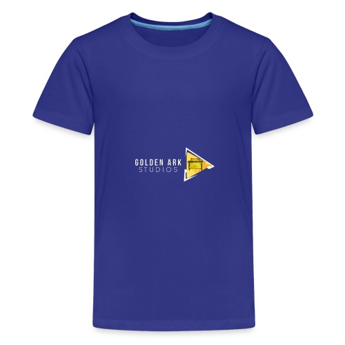 Golden Ark Represent - Kids' Premium T-Shirt