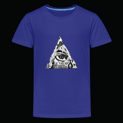 In I i Trust - Kids' Premium T-Shirt