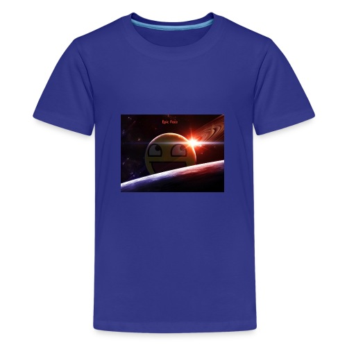 Sonic gamers - Kids' Premium T-Shirt