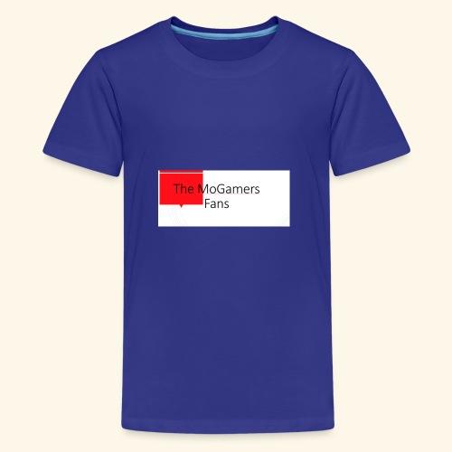 Screen Shot 2017 12 14 at 10 53 51 PM - Kids' Premium T-Shirt