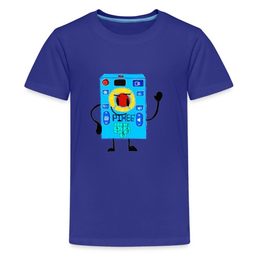 Remote - Kids' Premium T-Shirt