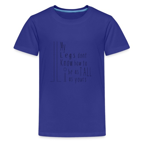 My-Legs - Kids' Premium T-Shirt