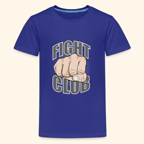 Fight Club - Kids' Premium T-Shirt