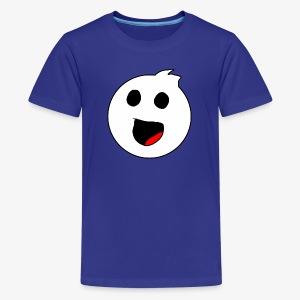 Poke Logo - Kids' Premium T-Shirt
