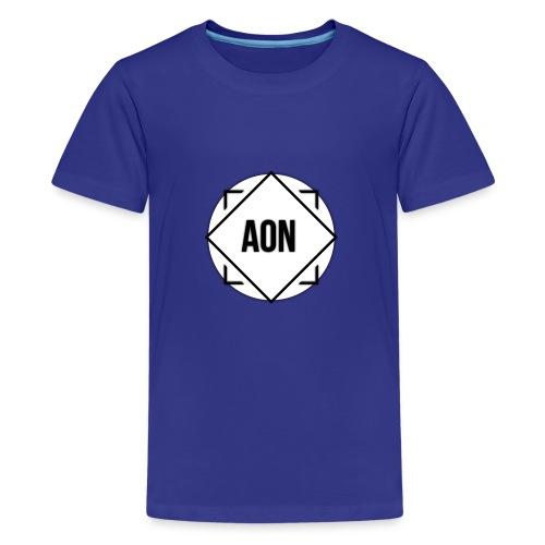 Alles of niks - Kids' Premium T-Shirt