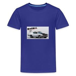 roadkill - Kids' Premium T-Shirt