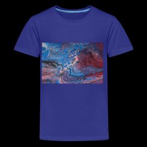 friendly neighborhood spiderman - Kids' Premium T-Shirt