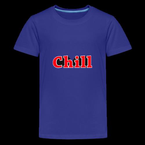 chill - Kids' Premium T-Shirt