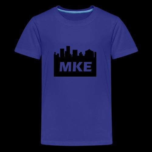 MKE - Kids' Premium T-Shirt