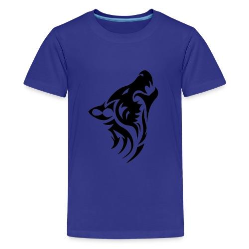 Kibz! merchandise - Kids' Premium T-Shirt
