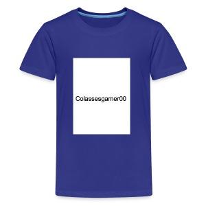 Collasses - Kids' Premium T-Shirt