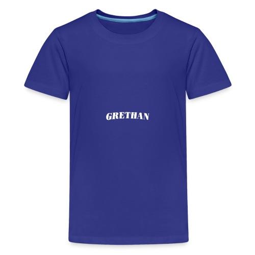 DOLAN MERCH - GRETHAN - Kids' Premium T-Shirt