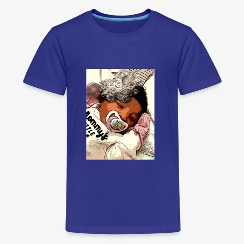 Extremely Avery Clothing - Kids' Premium T-Shirt