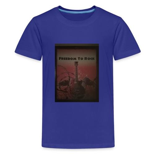 Smokinjoes - Kids' Premium T-Shirt