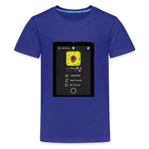 878F3BC7 86AA 41D7 8A7C BAA46013095A - Kids' Premium T-Shirt