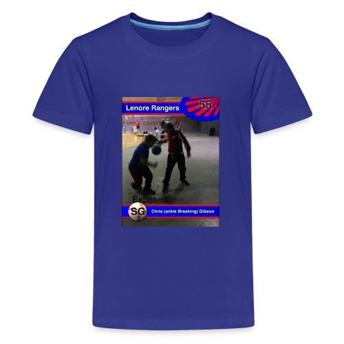 Basketball merch - Kids' Premium T-Shirt