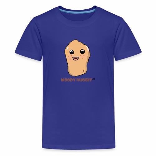 Moody Nugget - Kids' Premium T-Shirt