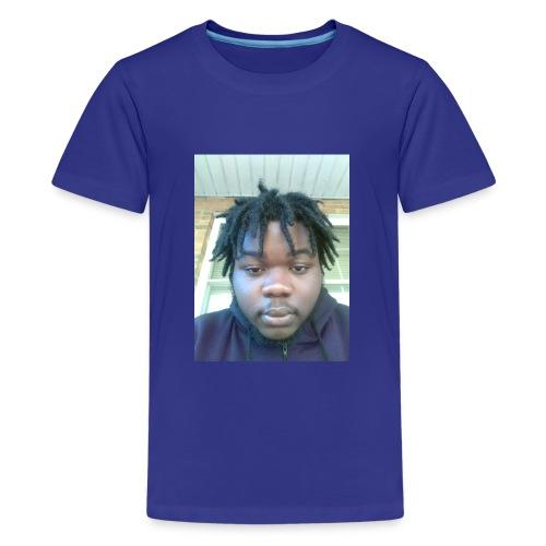IMG_20161105_094119 - Kids' Premium T-Shirt