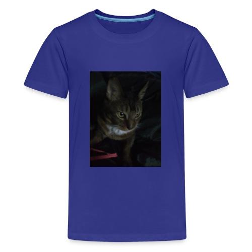 IMG_20161125_193632 - Kids' Premium T-Shirt
