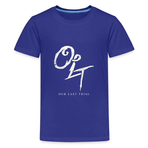 Our Last Trial - Kids' Premium T-Shirt