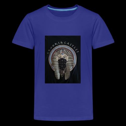Crooks - Kids' Premium T-Shirt