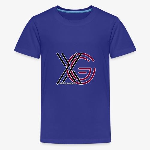 Xanthari Gaming - Kids' Premium T-Shirt