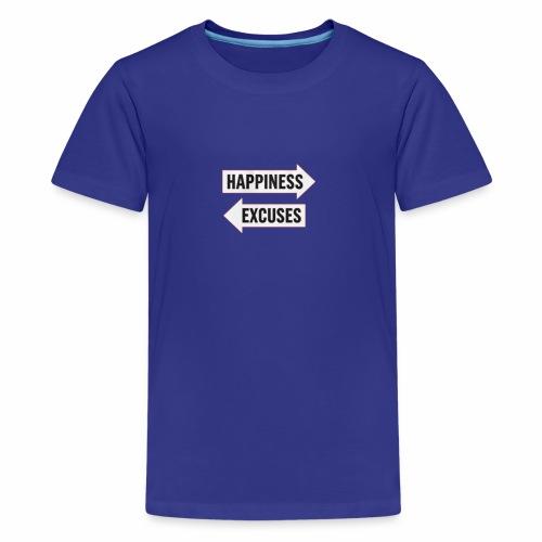 a simple choice - Kids' Premium T-Shirt