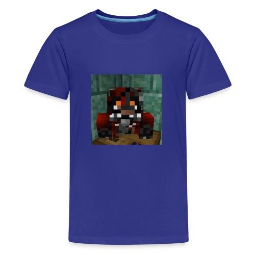 everyday gamer merchandise - Kids' Premium T-Shirt