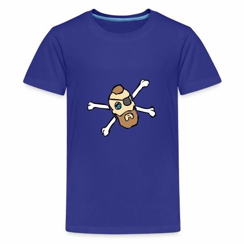 The Fn Jolly Savage - Kids' Premium T-Shirt
