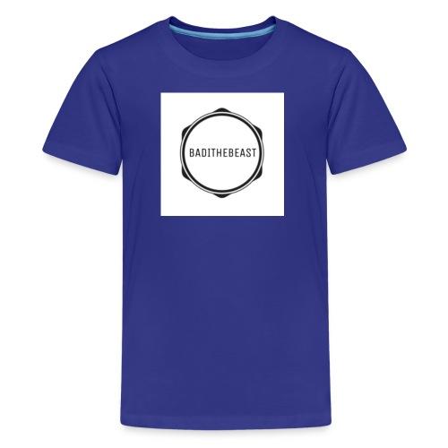 badi - Kids' Premium T-Shirt