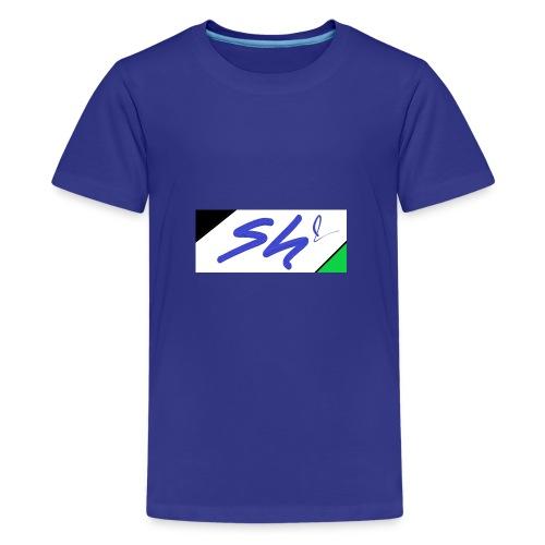 Shooppie - Kids' Premium T-Shirt