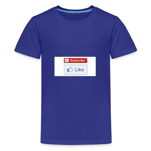 THEWDGAMING - Kids' Premium T-Shirt