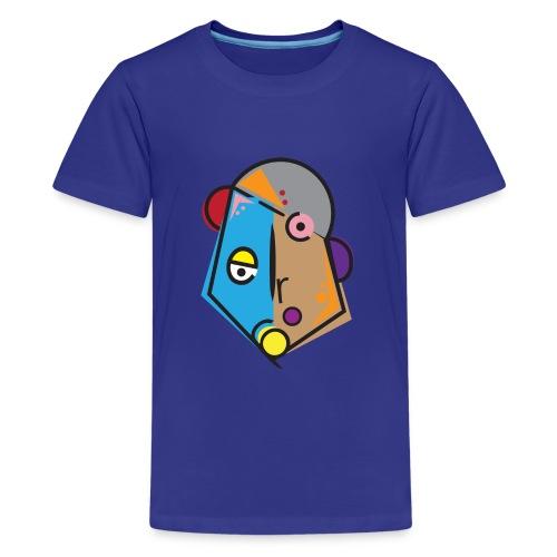 Preston - Kids' Premium T-Shirt