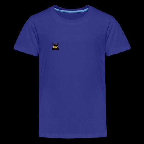 ecks de - Kids' Premium T-Shirt