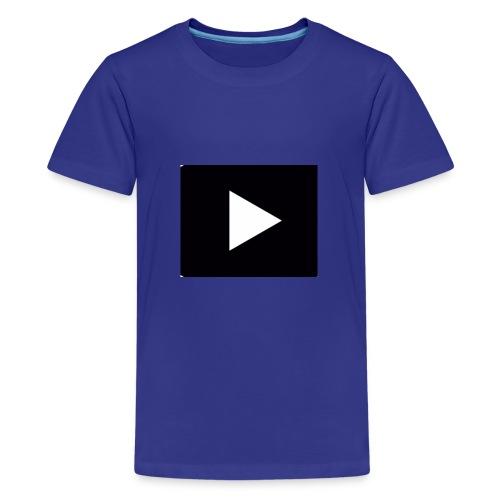 2.0 Merch - Kids' Premium T-Shirt