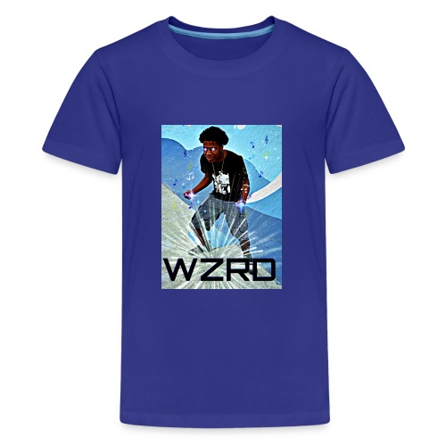 Wizard magic - Kids' Premium T-Shirt