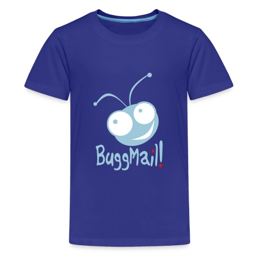 BuggMail! - Kids' Premium T-Shirt