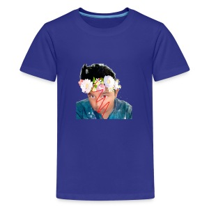 Kyle merch - Kids' Premium T-Shirt