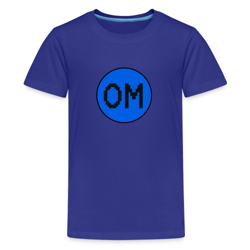 Omega Myth Josh G - Kids' Premium T-Shirt