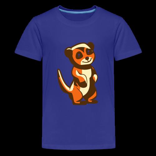 Meerkat - Kids' Premium T-Shirt