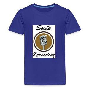 Sx wear - Kids' Premium T-Shirt