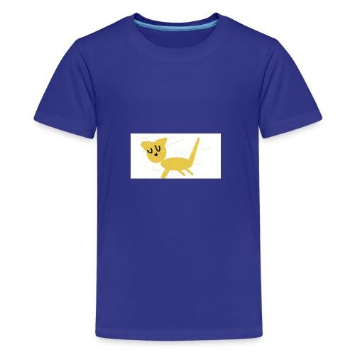 More Pretzel - Kids' Premium T-Shirt