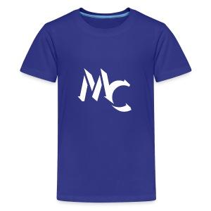 MC LOGO - Kids' Premium T-Shirt