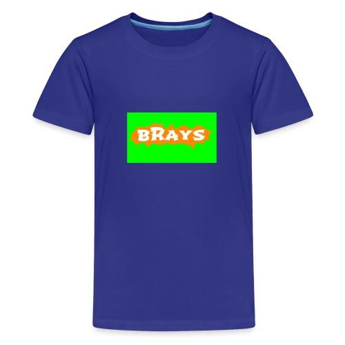 hk21 - Kids' Premium T-Shirt