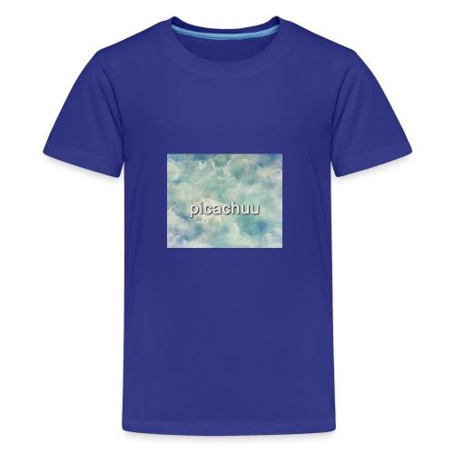 Ehbee fam shirt - Kids' Premium T-Shirt