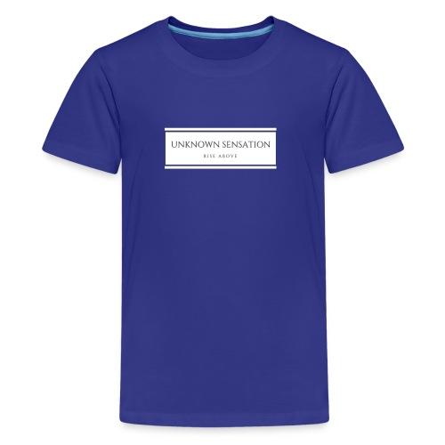 Rise above - Kids' Premium T-Shirt